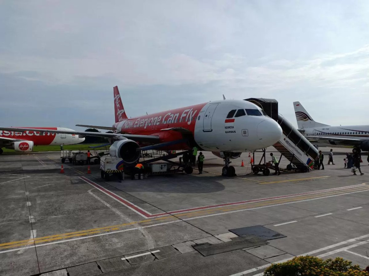 Airasia Indonesia Archives