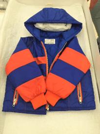 Danny's Jacket
