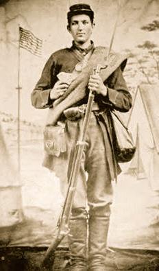 George Meech