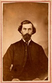 Washington Marlatt, Thomas's Brother-in-Law