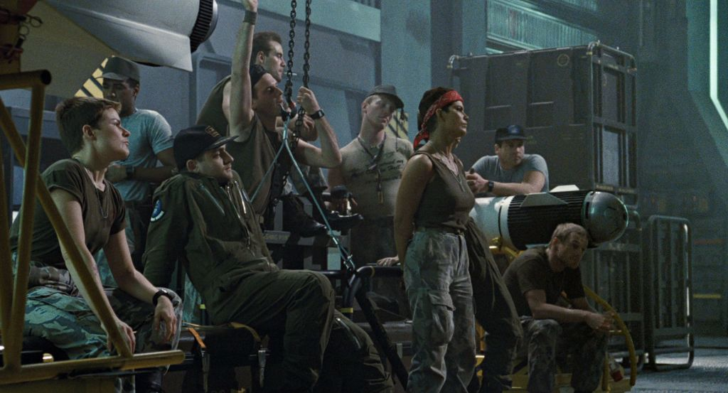 L'art de la guerre (future) pour les nuls, les articles dédiés à la SF militaire ! Aujourd'hui, retour sur Aliens et ses marines coloniaux !