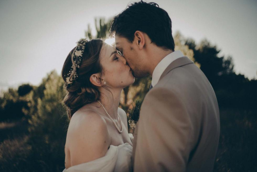 Mariage Anglais Dans Le Vaucluse