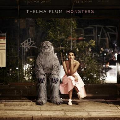 Thelma Plum Monsters