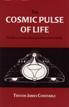 The Cosmic Pulse of Life - The Revolutionary Biological Power behind UFOs
