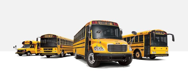 School Buses | Thomas Built Buses