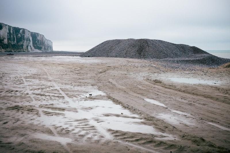 Baie de Somme : le Tréport