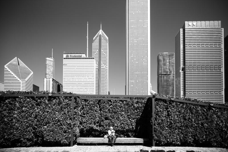 Bilan 2014 - Chicago