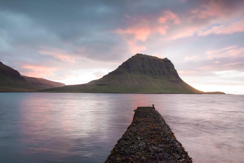 Roadtrip en Islande - Mont Kirkjufel