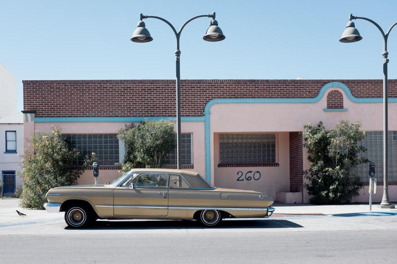 Bilan 2014 - Tucson