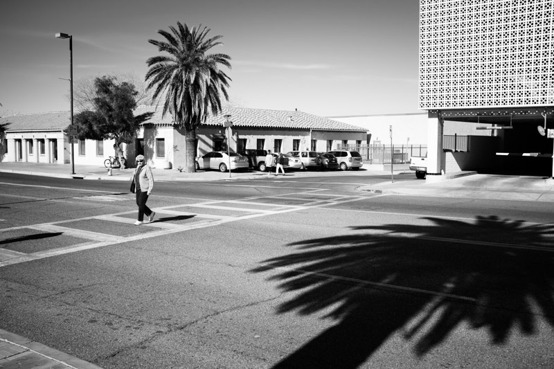 Photo de rue : Tucson