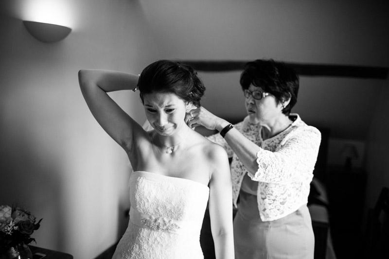 Photographe de mariage : les preparatifs