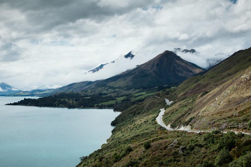 nouvelle-zelande : queensland
