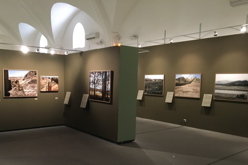 rencontres photographiques d'arles : Yann MORVAN