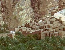 Die Aflaaj des Oman