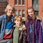 TV-Premiere: Die Pfefferkörner – neue Folgen