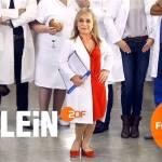 Serienstart: Dr. Klein