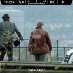 TV Premiere: Rendezvous mit dem Tod
