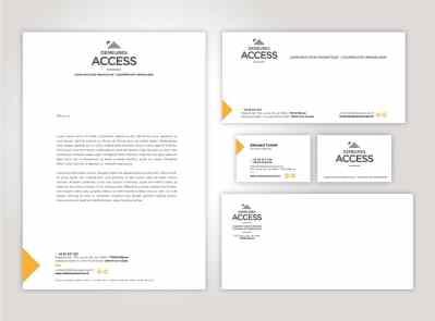 Papeterie Demeures Access