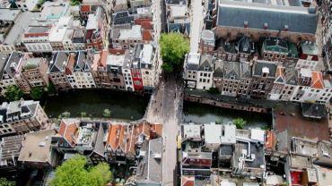 Erfpacht Utrecht oudegracht