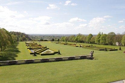 img 0911 Cliveden, a garden visit, part 1