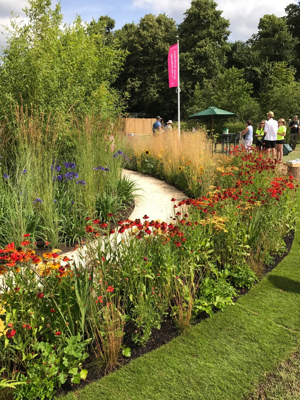 img 0040 Hampton court flower show, a brief summary