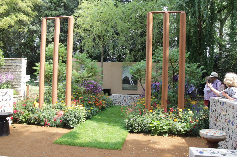img 5406 The Gardens of Rhs Chelsea 2018