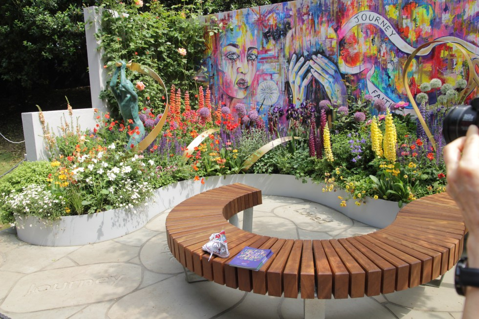 img 5417 The Gardens of Rhs Chelsea 2018