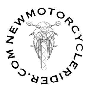 Logo for NewMotorcyleRider.com