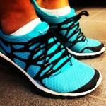 Mina nya NikeID Free Run 2.0