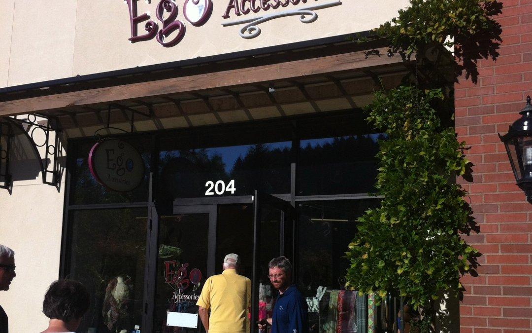 Ego Accessories