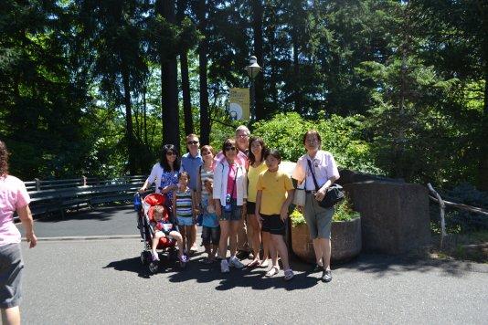 Zoo Tour