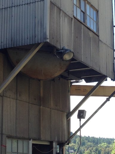 West Linn Paper Mill