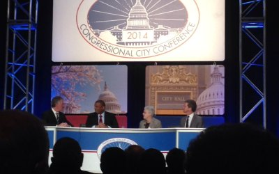 National League of Cities' Congressional City Conference