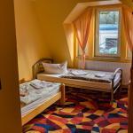 Zimmer mit Außenblick