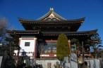 Jōren-ji (乗蓮寺)