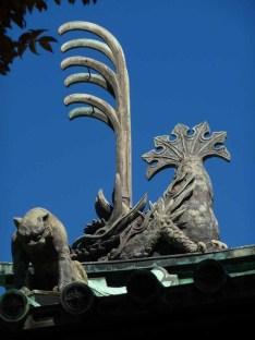 Yushima-Seidō / 湯島聖堂