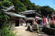 Kenchō-ji (建長寺) - Hansō-bō (半僧坊)