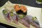 Sushizanmai: 鰯(いわし)(Sardine/sardine)