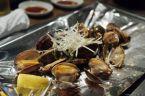Asari-Muscheln / asari clams / あさり