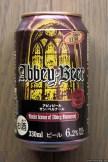 Abbey Beer St. Bernard (2013.09)