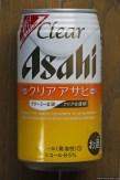 Asahi Clear (2013.03)