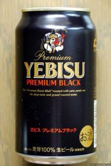 Yebisu Black (2013.06)