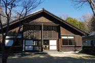 Haus des Kunio Maekawa (前川國男邸)