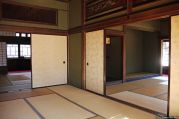 Residenz des Korekiyo Takahashi (高橋是清)