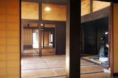 Haus der Familie Tenmyō (Farmhaus) (天明家)