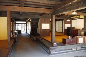 Gästehaus Mantoku (万徳旅館)