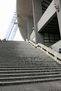 National Stadium (国立競技場)