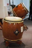 Trommel-/Drum-Museum (太鼓館)