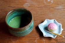 Kenroku-en (兼六園)/matcha (抹茶)