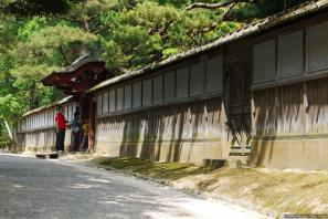 Kenroku-en, Seisonkaku (兼六園 / 成巽閣)